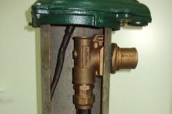 Адаптер для скважины