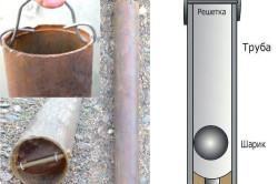 Способ увеличения дебета скважины при помощи желонки
