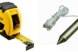 Инструменты для измерения