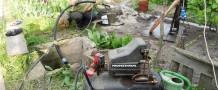 Как выполняется прокачка скважины после бурения?